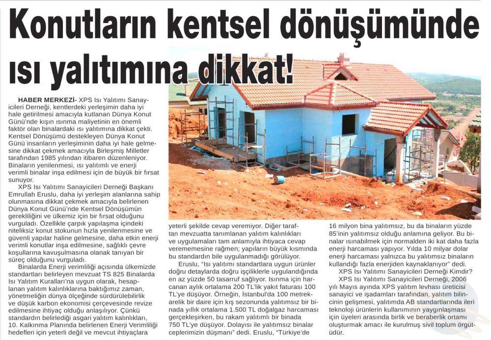 Ankara 24 Saat 21 Ekim 2015
